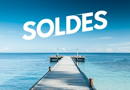 Soldes Campings 2021