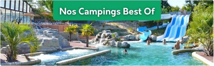 Nos Campings Best Of